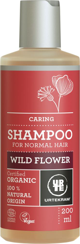 Wild Flower Shampoo