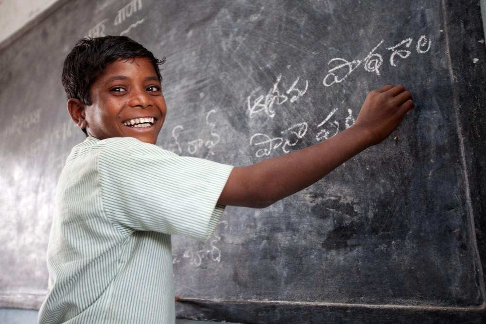 Fairtrade-Bio-Baumwolle: Projekt in Indien