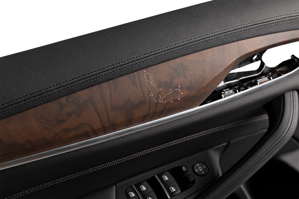 TactoTek®, Geely Design and CEVT Initiate Automotive Interiors    - Cevt