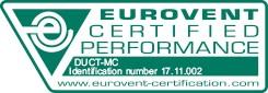 Eurovent logo