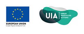 UIA EU Logo