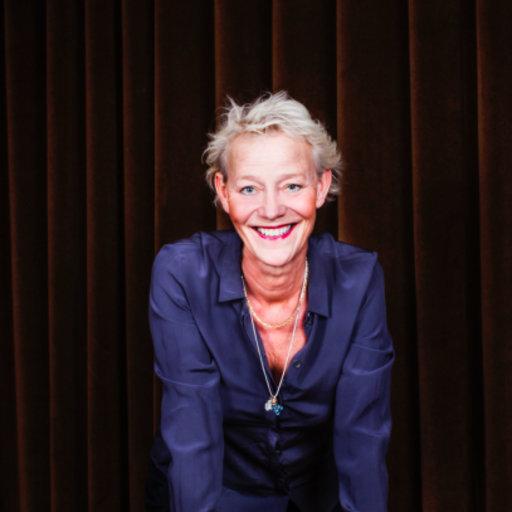 Anna Wahl, professor och vicerektor på KTH