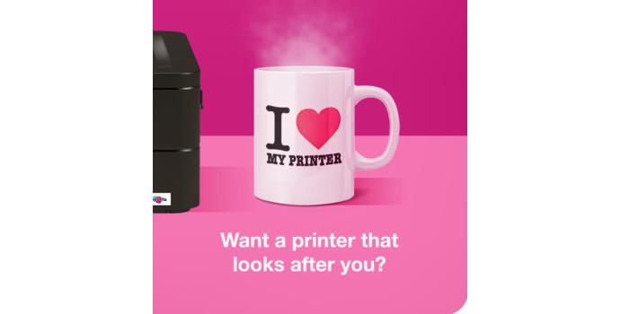 Uw perfecte printer
