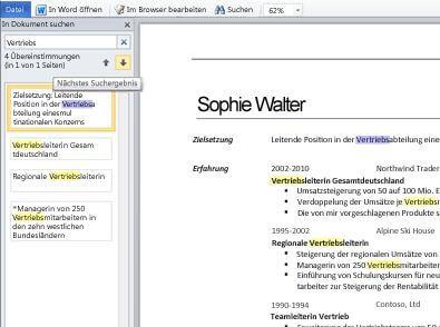 Online-Begleiter von Microsoft Word