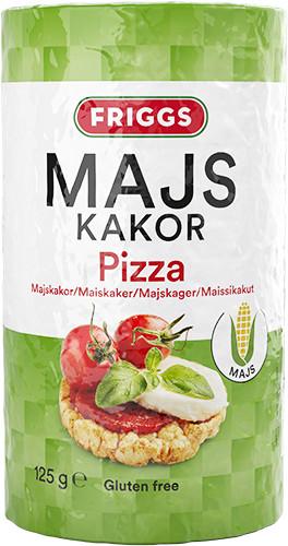 Friggs Pizza