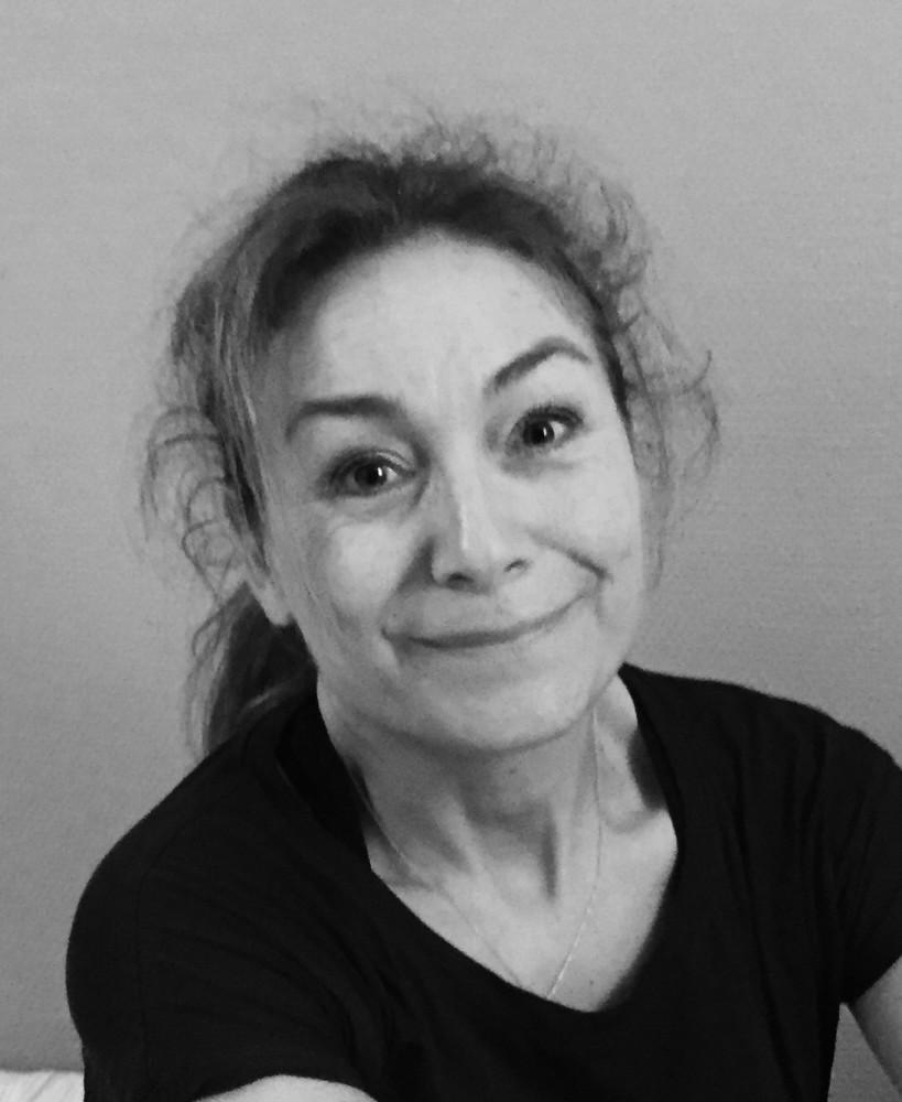 Paola Sievers, rekrytoija, HR-strateginen osasto, Sahlgrenskan yliopistollinen sairaala (SU)