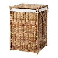 BRANÄS Laundry basket £40