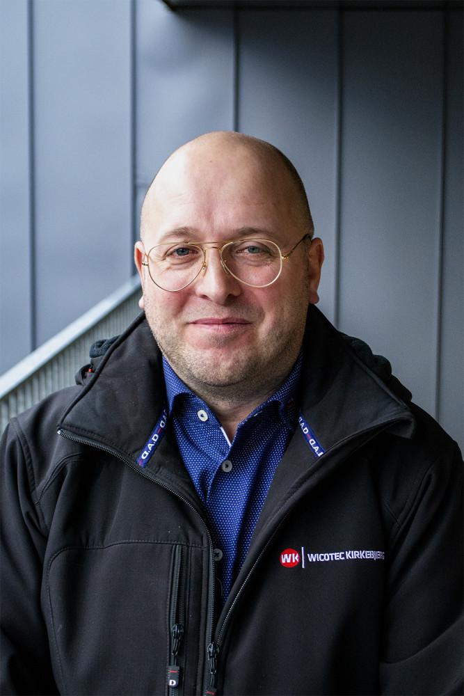 Jimi Lilleris Meye, Wicotec Kirkebjerg
