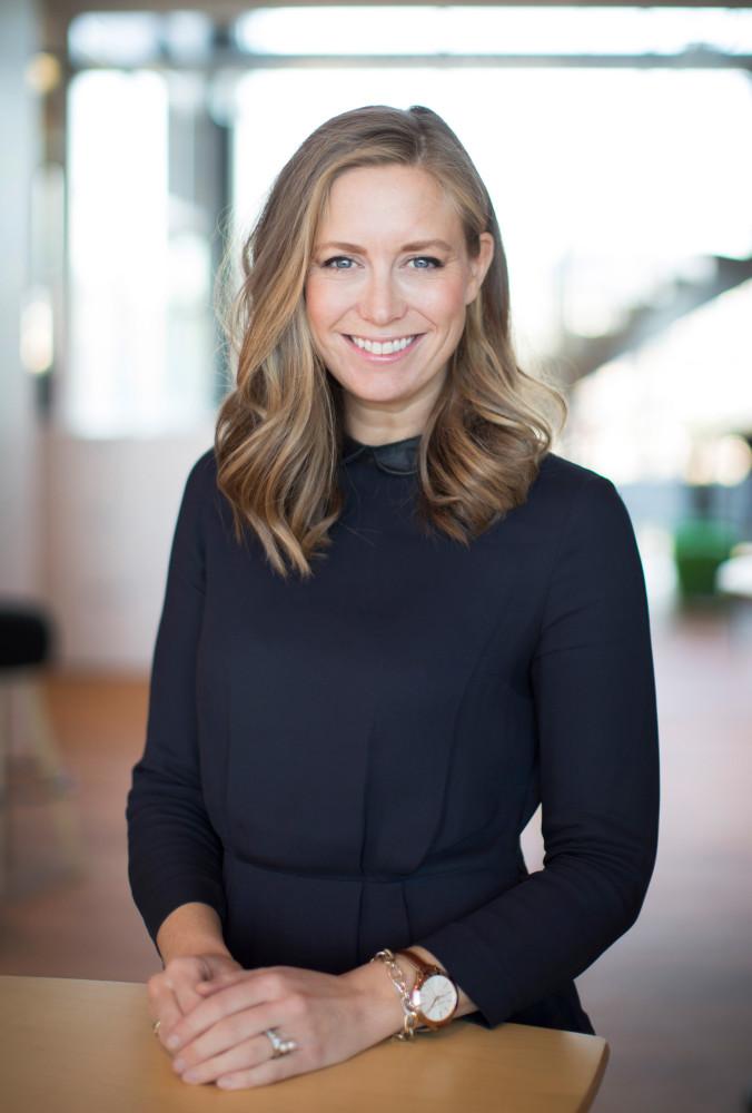 Hanna Kristine Fjellheim