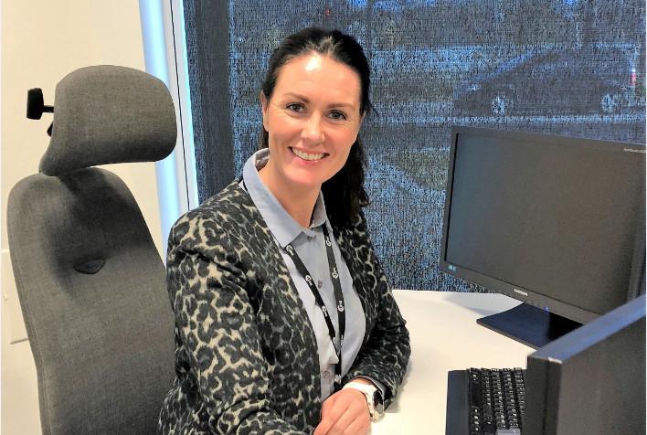 Linn Jordbakke i Lyse har i en årrekke vært bevisst på spillerfaring hos jobbsøkere. Nå som Manpower har satt spillerfaring på CV-en, er det lettere å finne de rette kandidatene.
