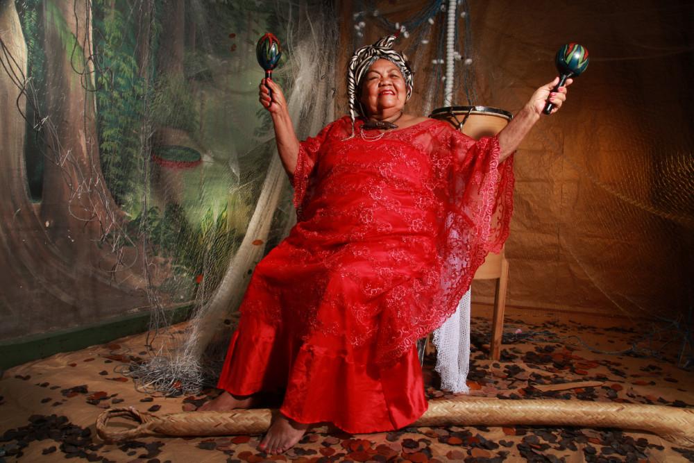 Dona Onete - dronninga av Amazonas!