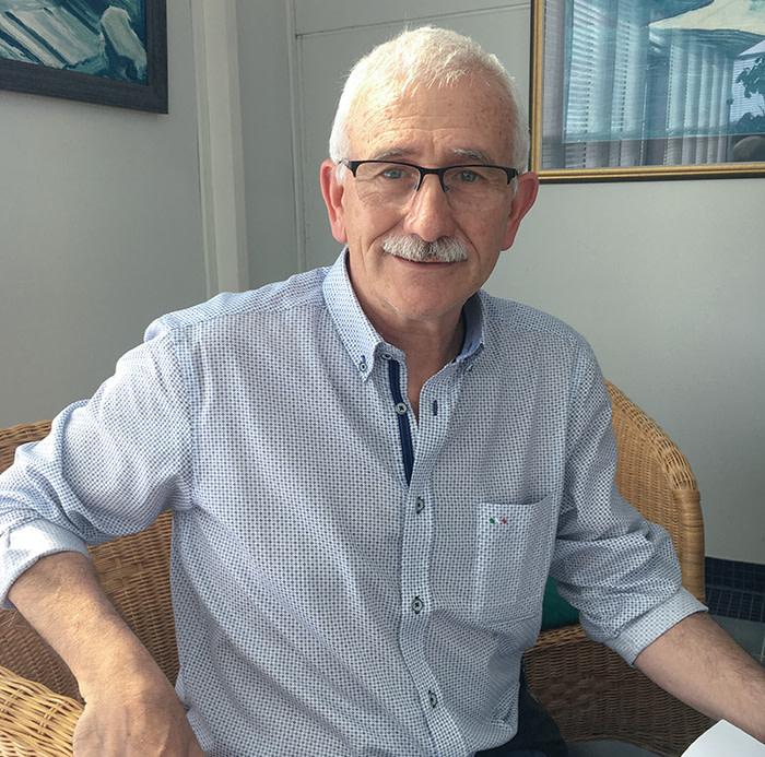 Dr José Manuel Torralba Marco