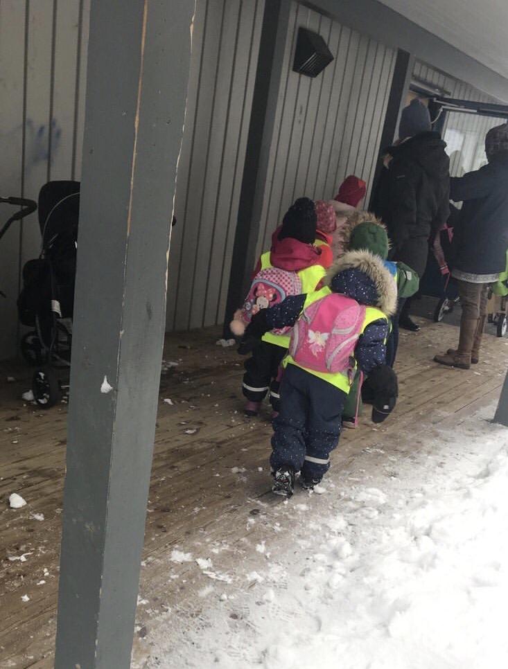 Haugenstua barnehage