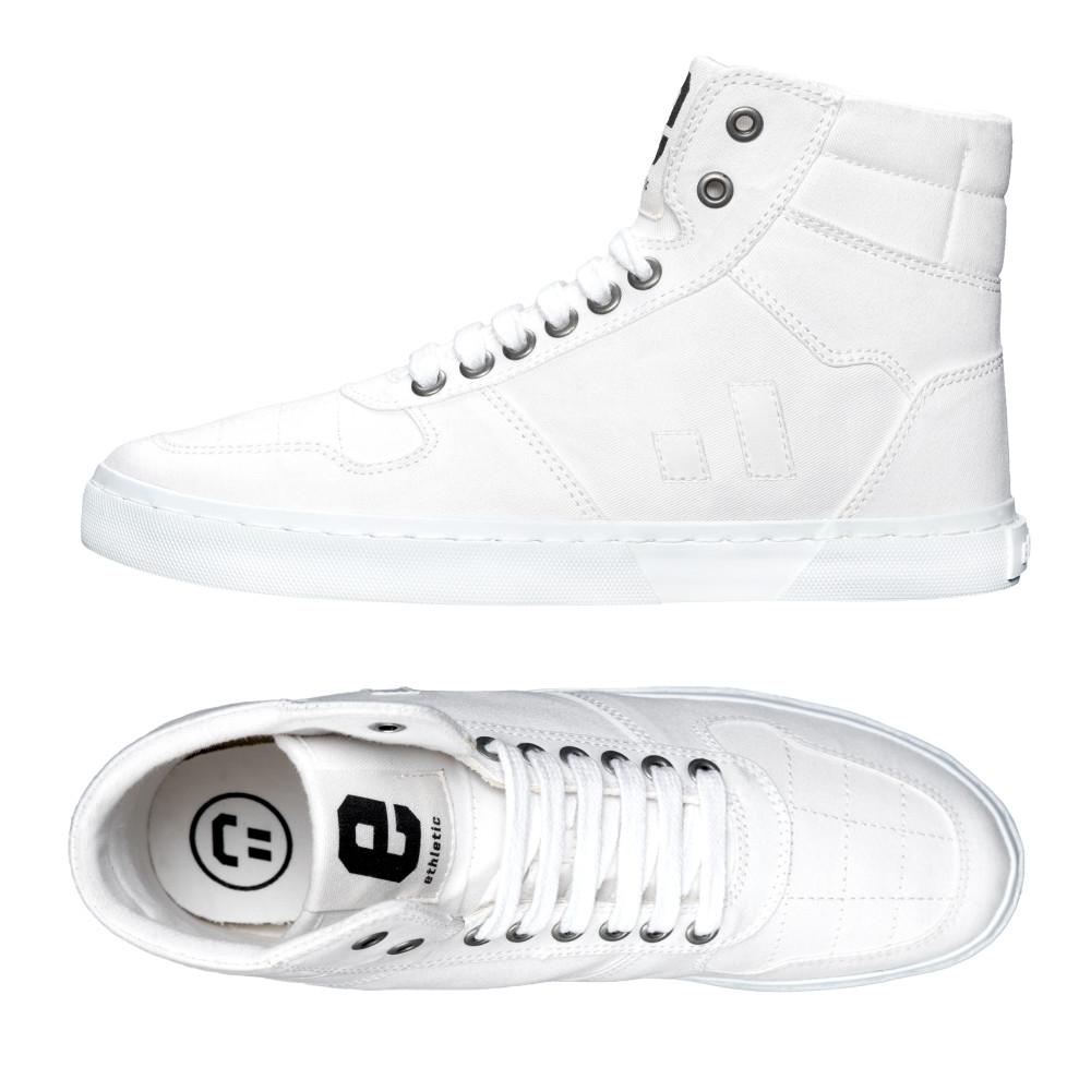 """Fair Sneaker Hiro """"Just White"""""""