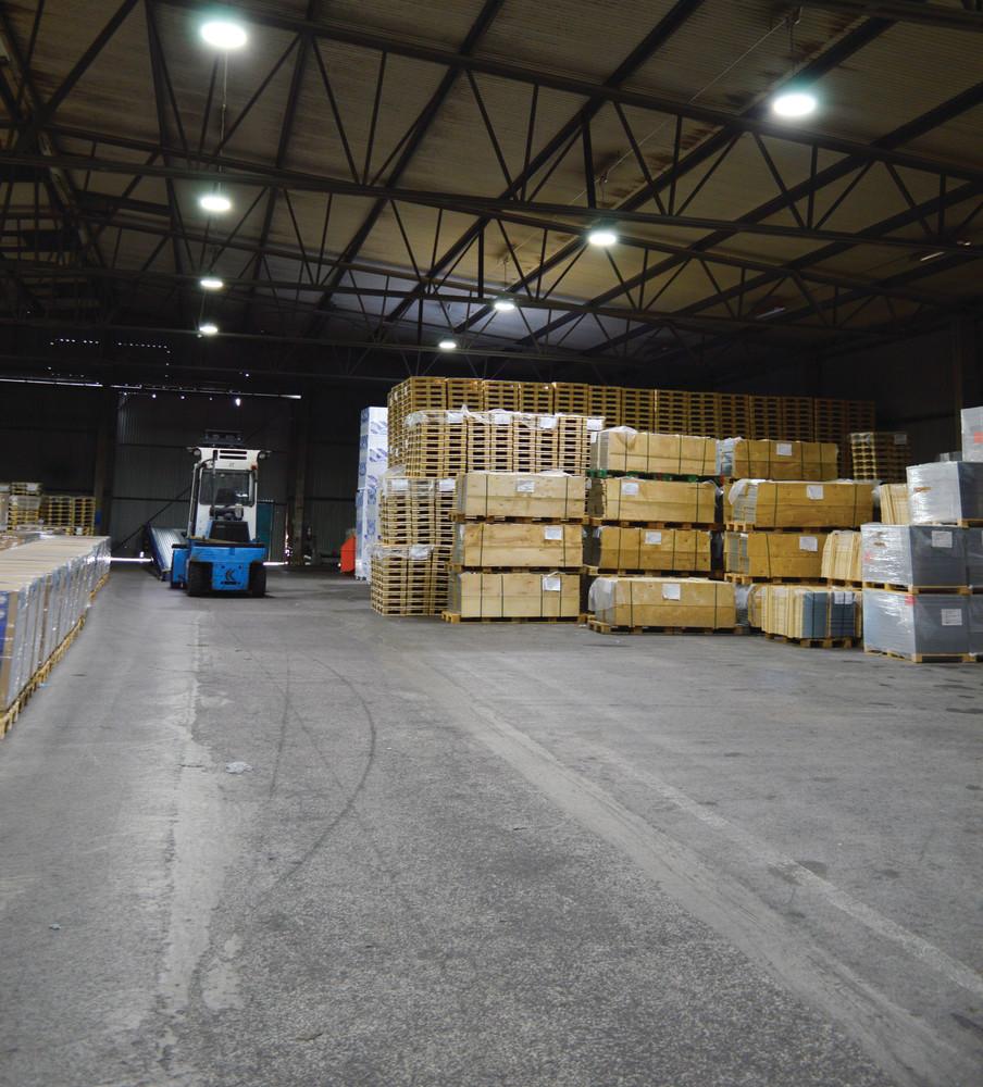 Oskarshamns Hamn energisparsatsar med miljövänlig LED-belysning ...