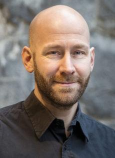 Nicklas Mårtensson