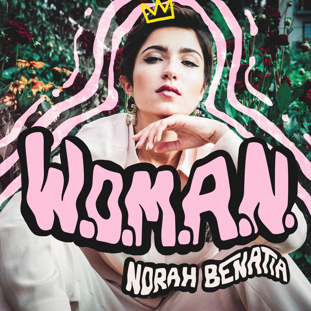 Norah - W.O.M.A.N.