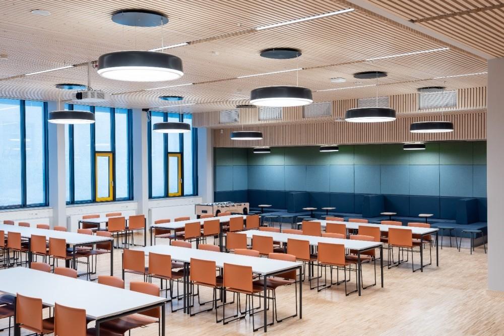 Månedens prosjekt august 2019: Nordseter skole Grønn