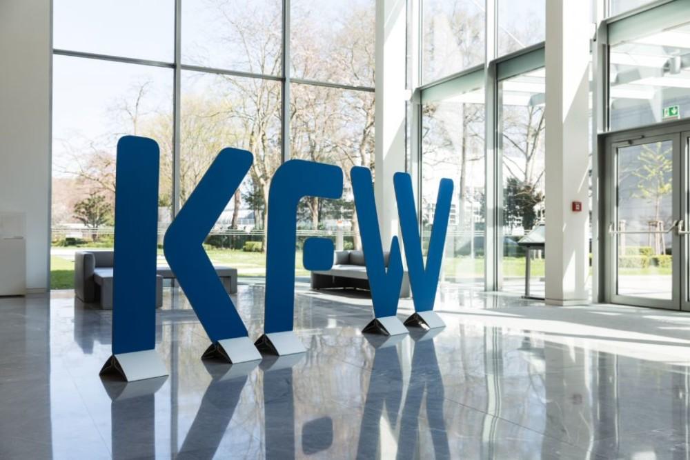 Inklusion bei der KFW Bankengruppe