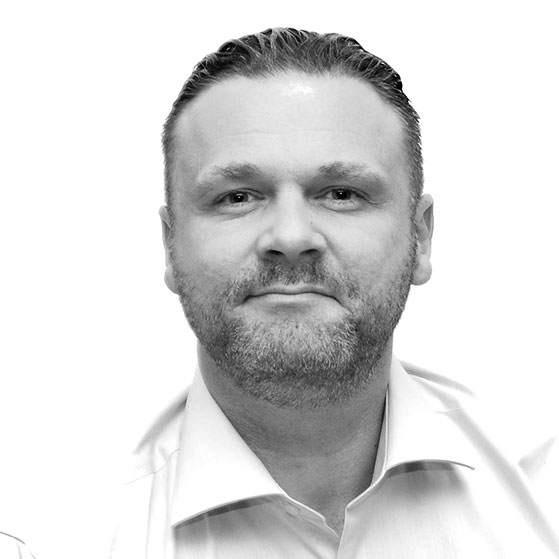 Lars Lorentzen - Brand Direktør Mitsubishi Danmark
