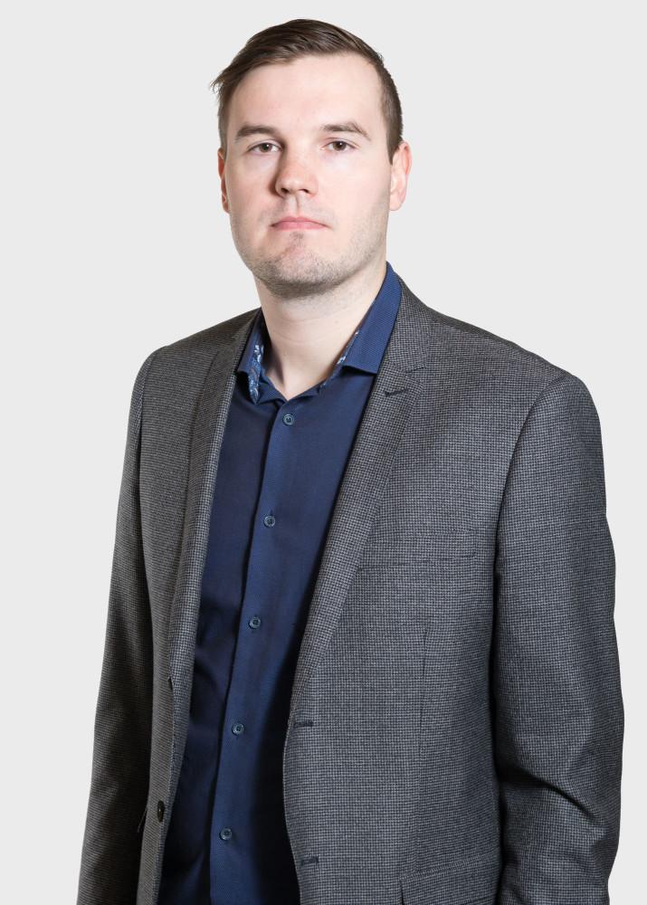 Paul Karlsson
