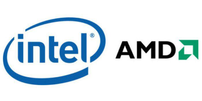 Wie wäre es, wenn Sie AMD anstatt Intel verwenden