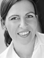 Helena Carlsson, VD Dataföreningen Kompetens