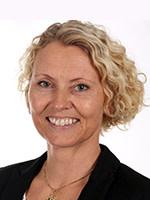Dekan Kari Bachmann