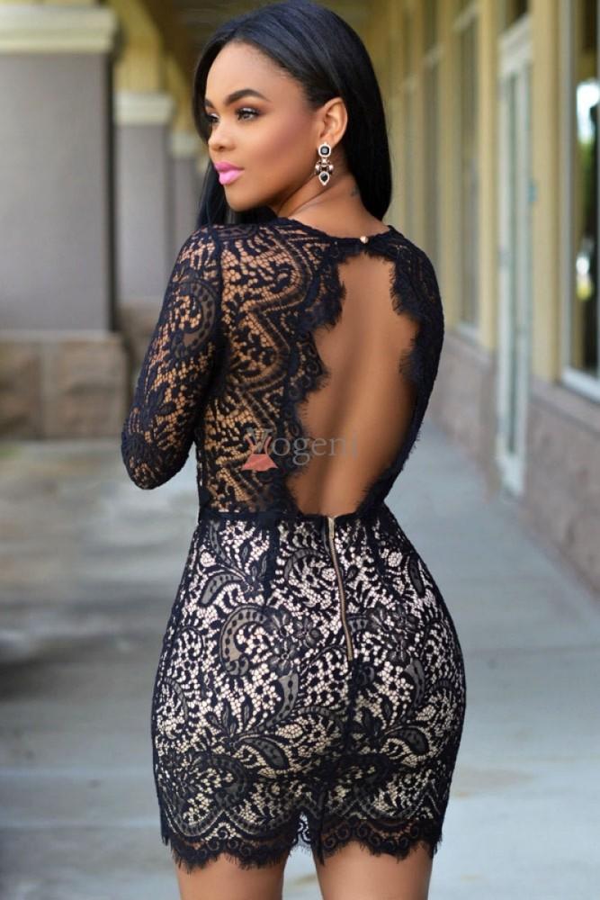 klänningar för långa kvinnor