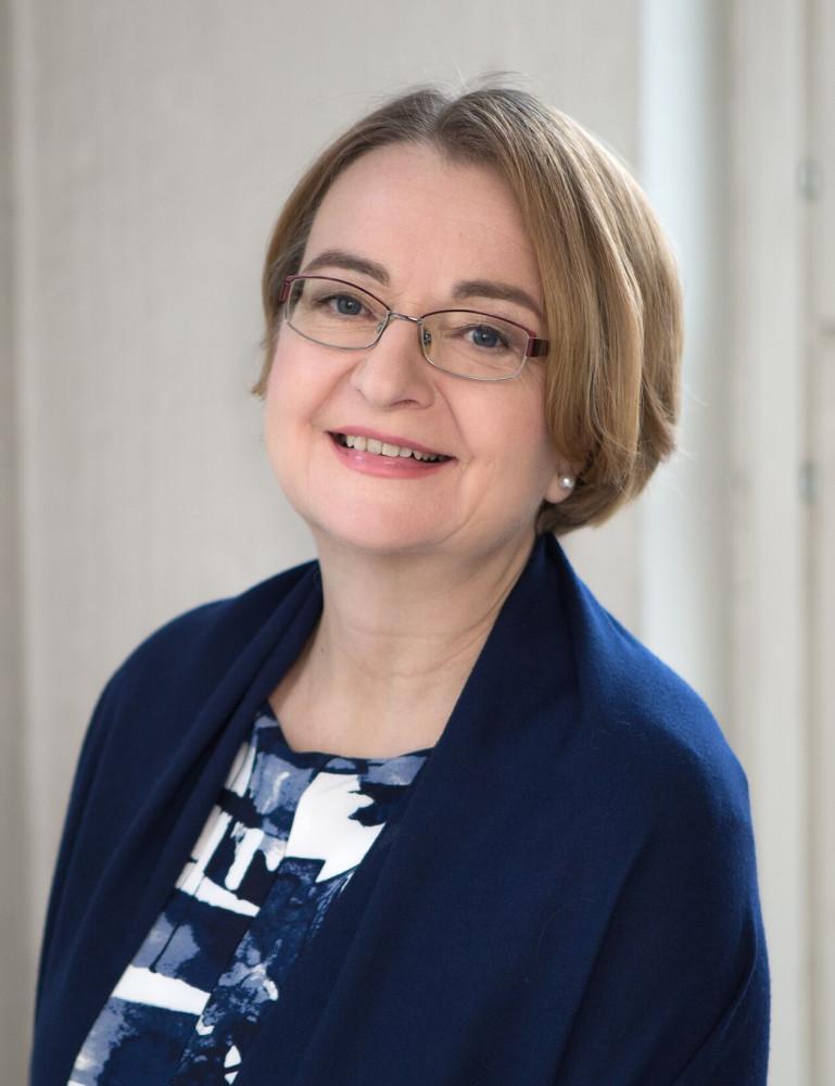 Kirjoittaja Marita Salo on HENRY ry:n toiminnanjohtaja.