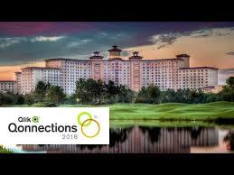 Highlights from Qlik Qonnections 2018 - Tahola