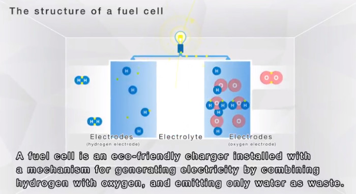 Brother Fuel Cell