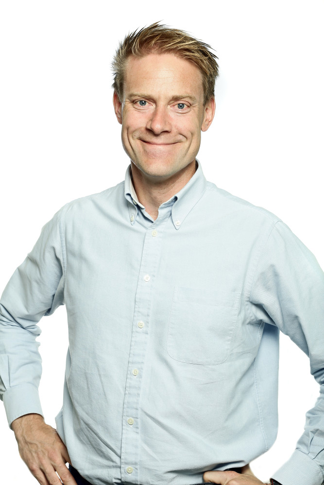 Olle Düring is CEO Teleopti