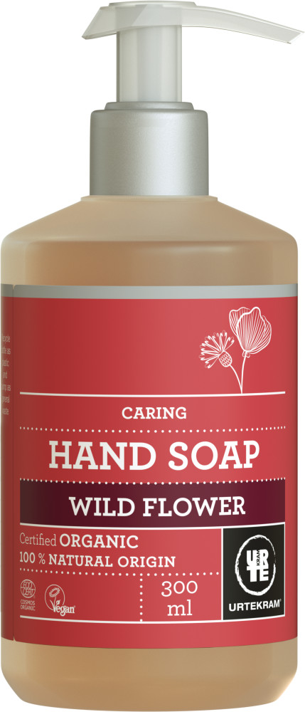 Wild Flower Hand Soap