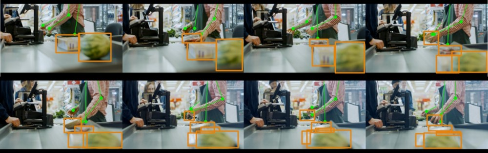 Sony presenta i sensori da 12 megapixel intelligenti con funzionalità basate sull'intelligenza artificiale