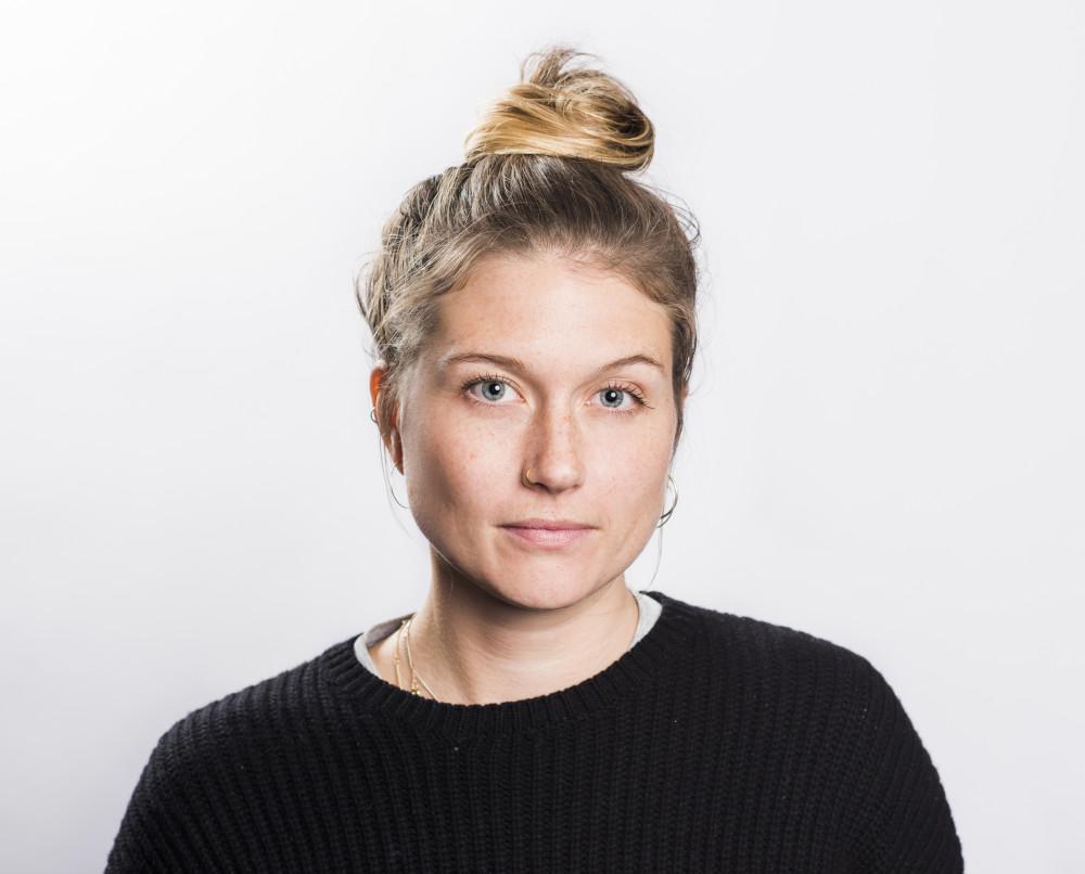 FUB:s förbundsjurist Julia Henriksson