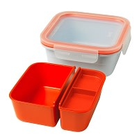 IKEA 365+ Lunch box with inserts £2.50