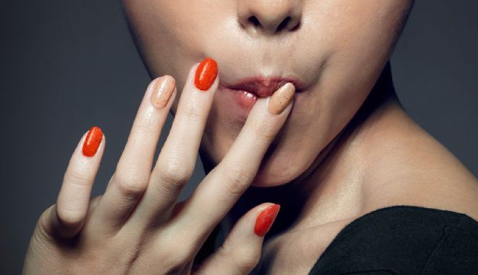 KFC Launches a Line of Edible Nail Polish and It\'s Just Finger ...