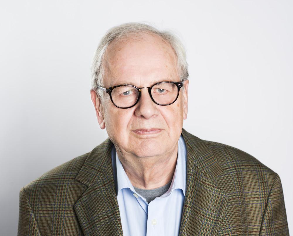 förbundsordförande Harald Strand