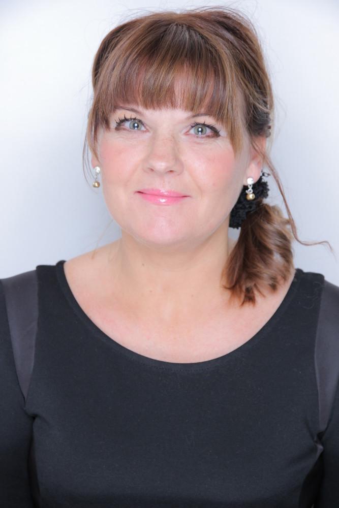 Daglig leder i Fairtrade Norge, Marianne Størseth.