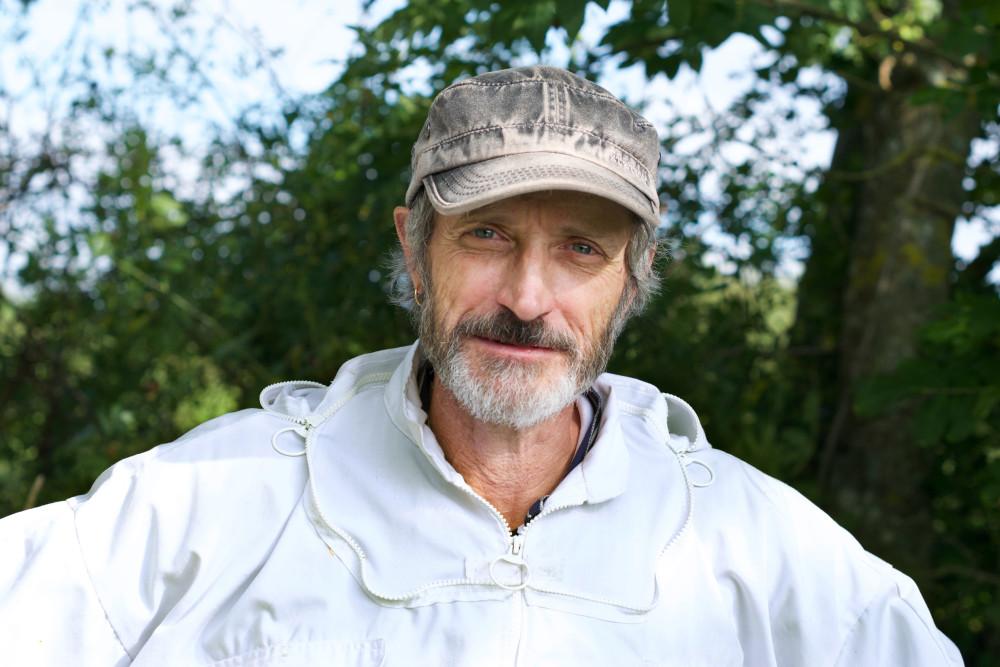 Biodlaren Johan Falk
