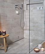 Badet til @ingerliselille med Purus Line designsluk