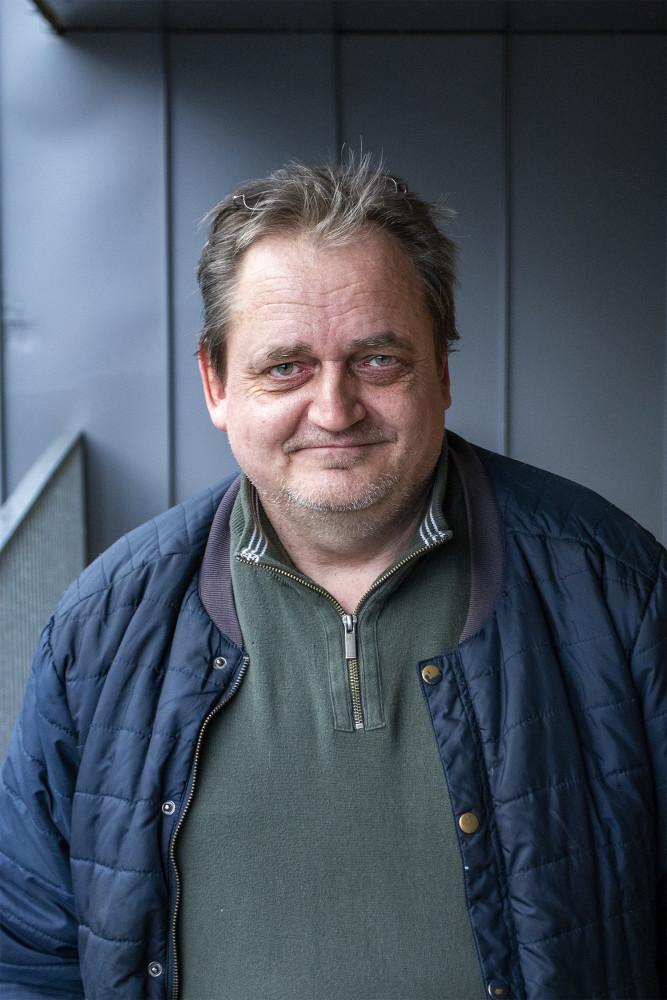Lars Bøgedahl, Wicotec Kirkebjerg