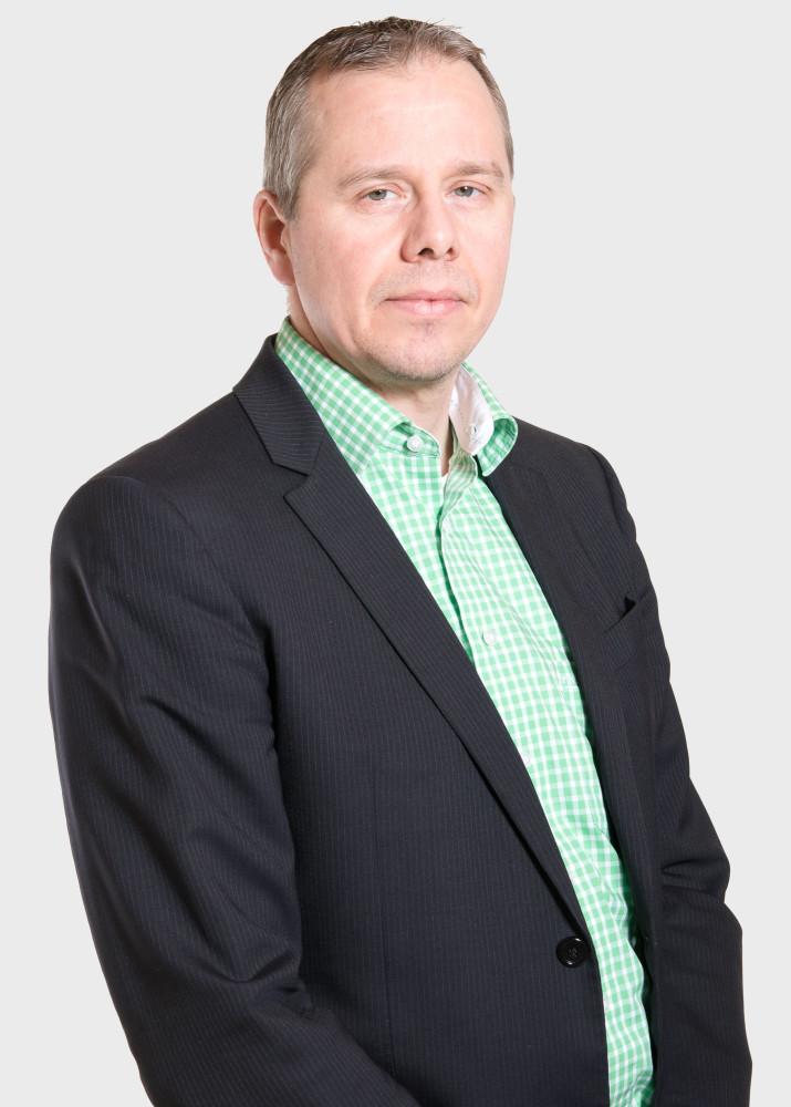 Kenneth Nyman