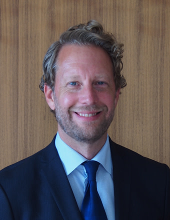 Henrik Olausson