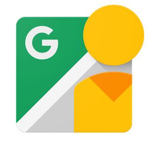 Google Streetwiew