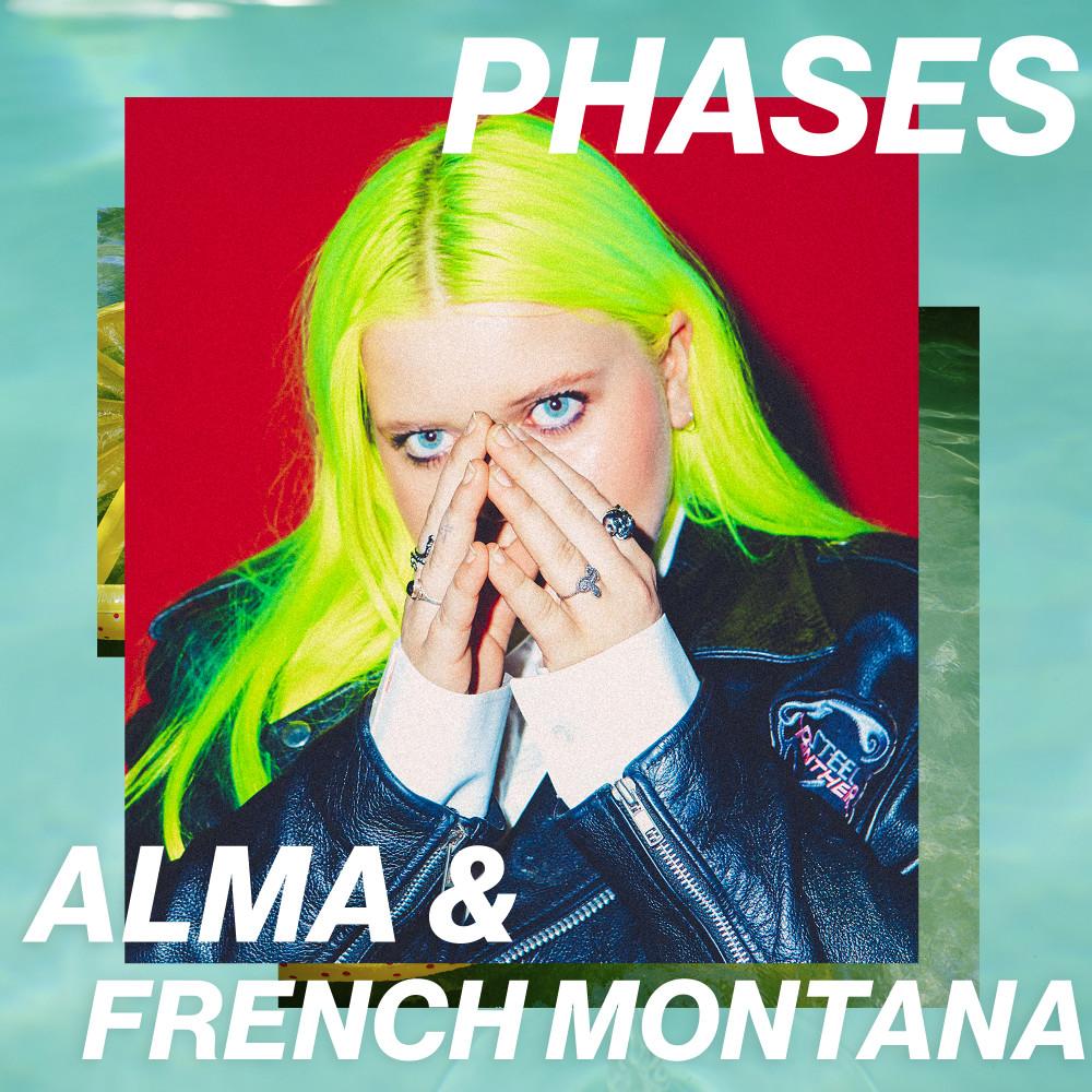 Alma - Phases