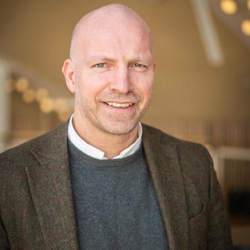 Styreleder Gunnar G. Nybø
