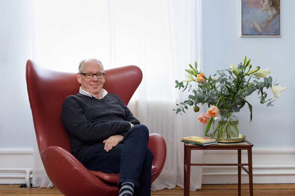 Mats Carlbom