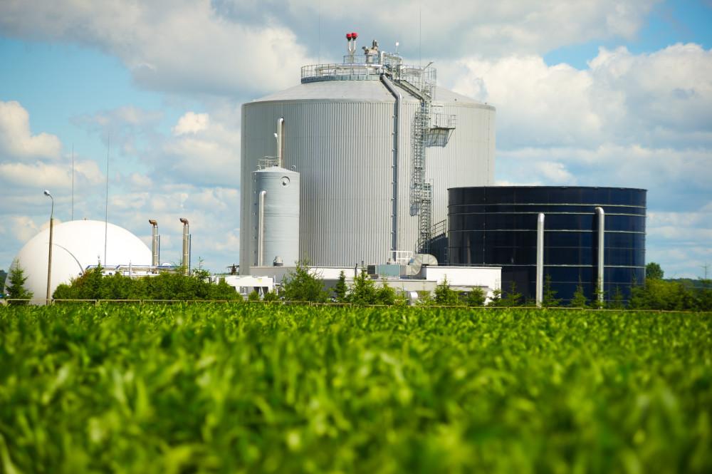 Biogasanlagen für Molkereien: Beispielanlage aus Polen